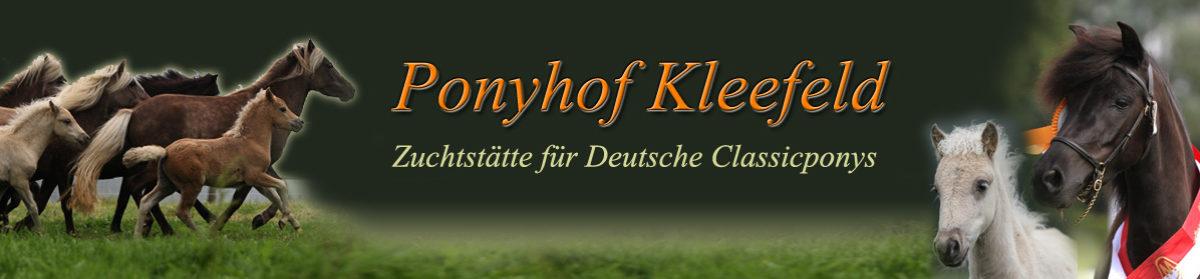 Ponyhof Kleefeld